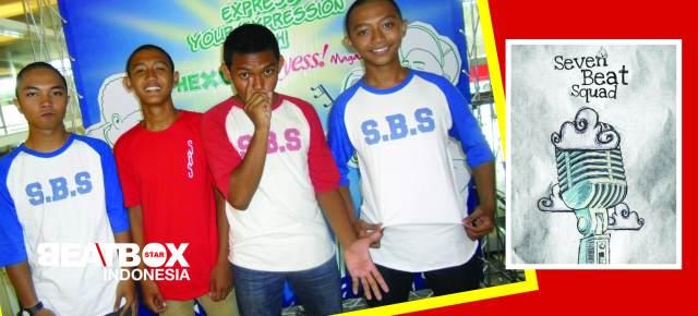Seven Beat Squad