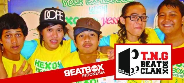 TNG Beatbox Clan